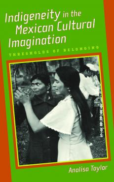 Indigeneity in the Mexican Cultural Imagination